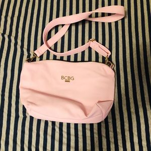 BCBG cross body bag